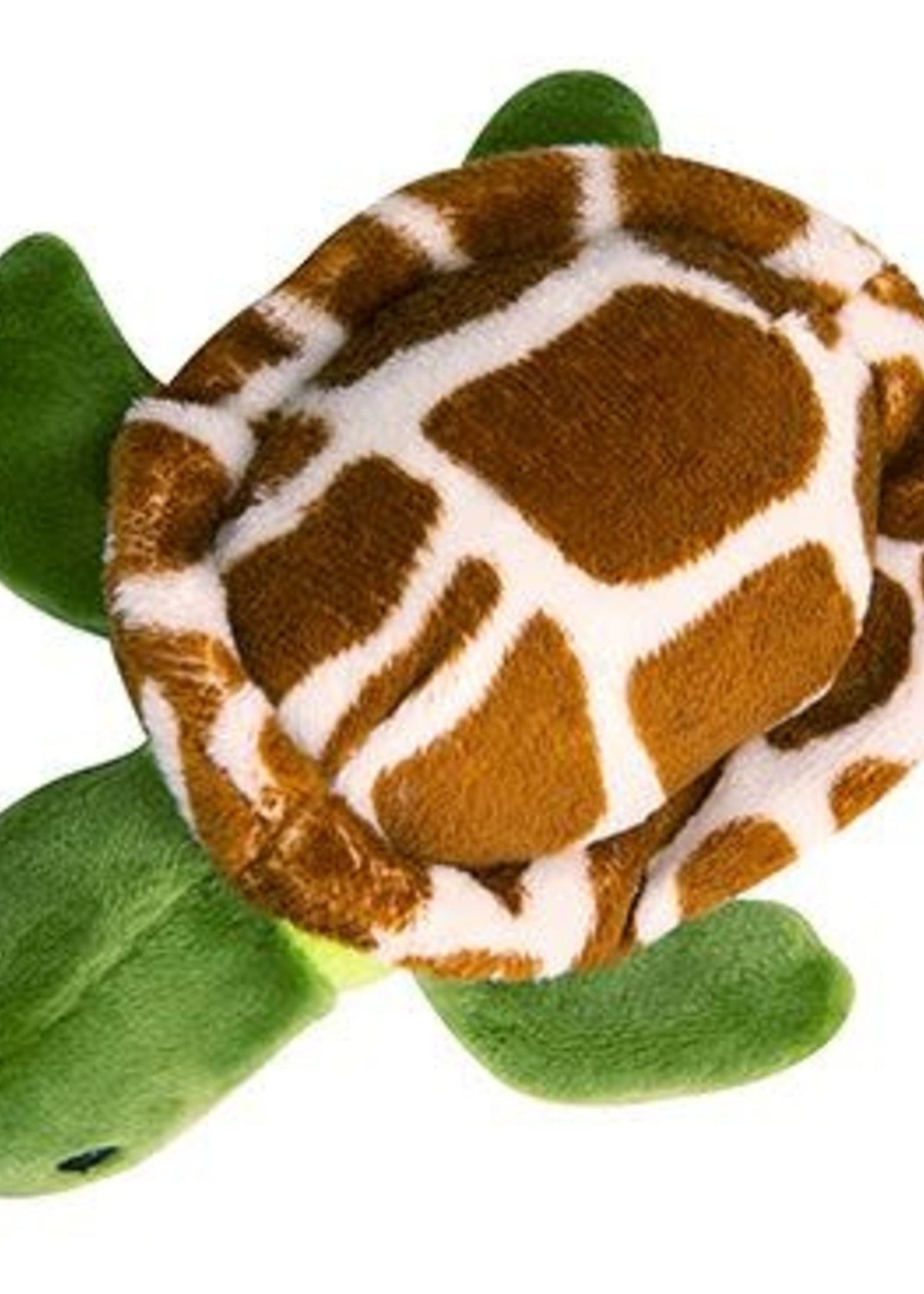 "snugarooz Snugarooz Shelldon the turtle 5"""