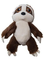 snugarooz Sasha the Sloth 5""
