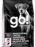 Go! Solutions™ Sensitivities™ Salmon 3.5lbs
