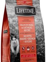 LifeTime® Salmon Meal & Oatmeal 5lbs