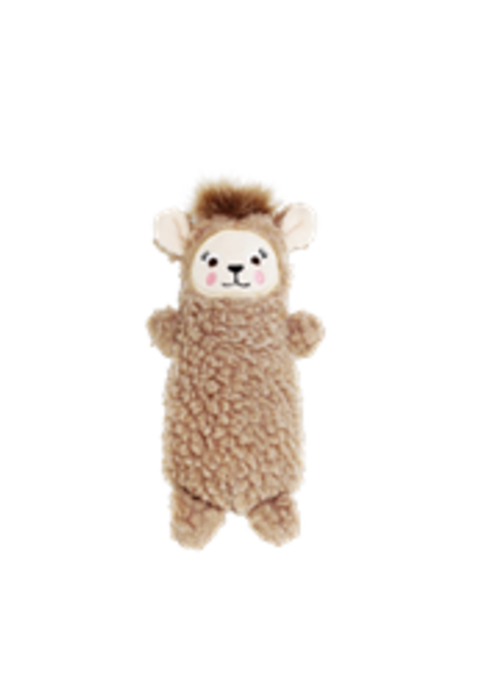 BeOneBreed™ BE ONE BREED LLAMA CAT TOY