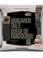 Big Country Raw Kangaroo Tails 2lbs