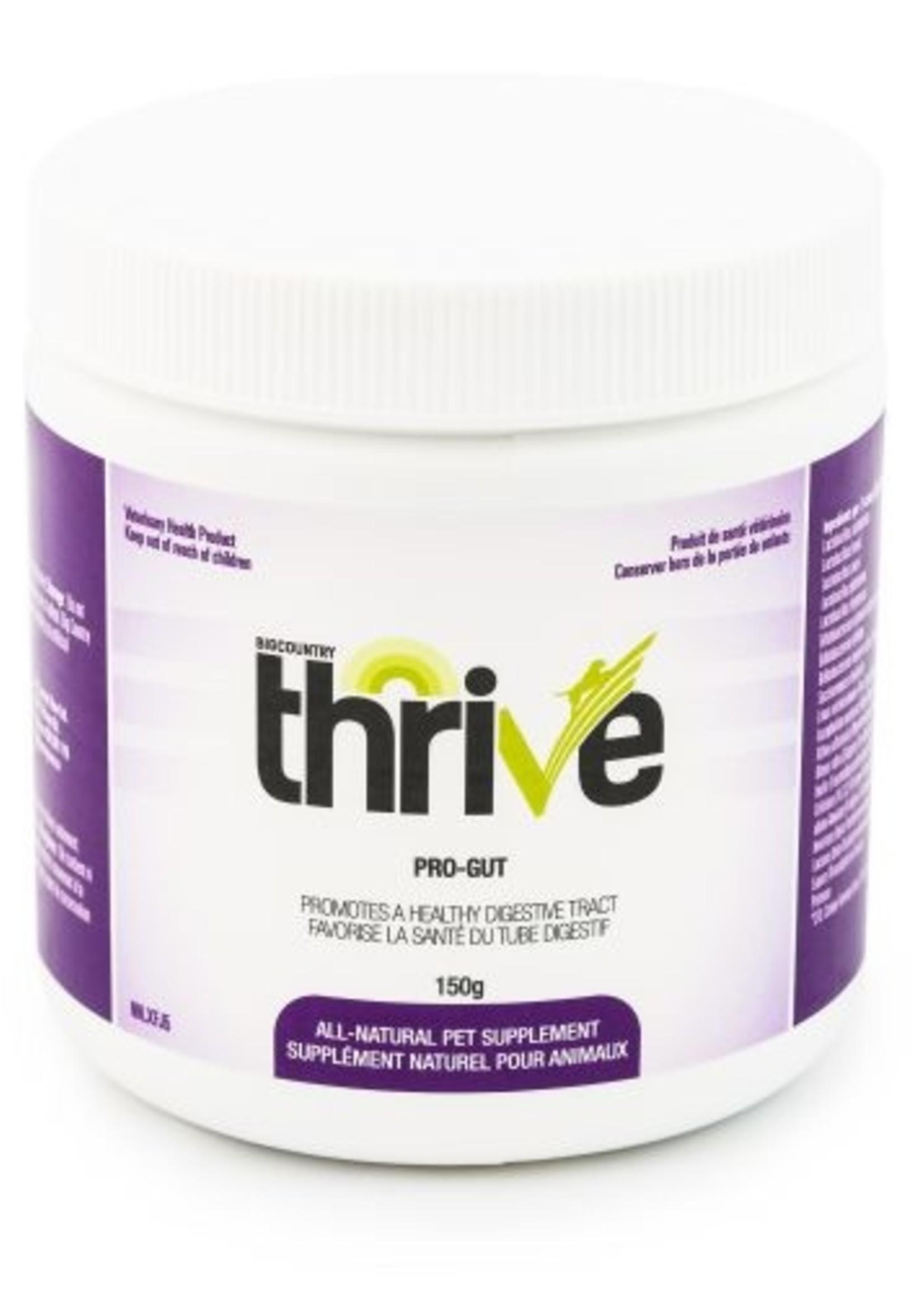 Thrive Thrive Pro-Gut 150g