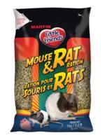 Martin little friends™ Mouse & Rat Ration 1kG