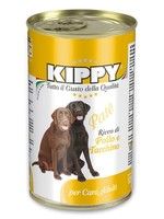 Kippy® Chicken & Turkey Pâté 14oz