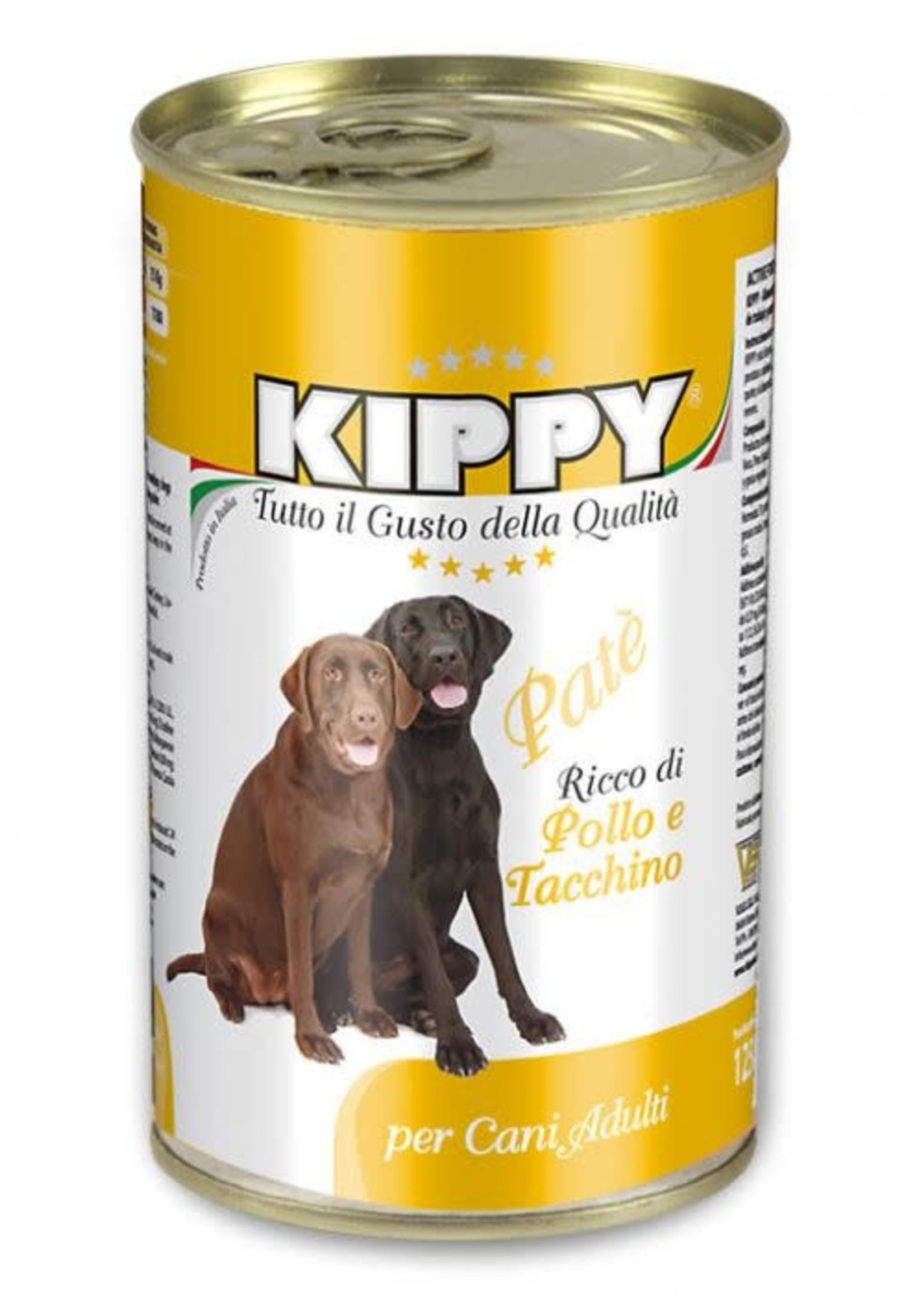 Kippy® Kippy Chicken & Turkey Pâté 14oz