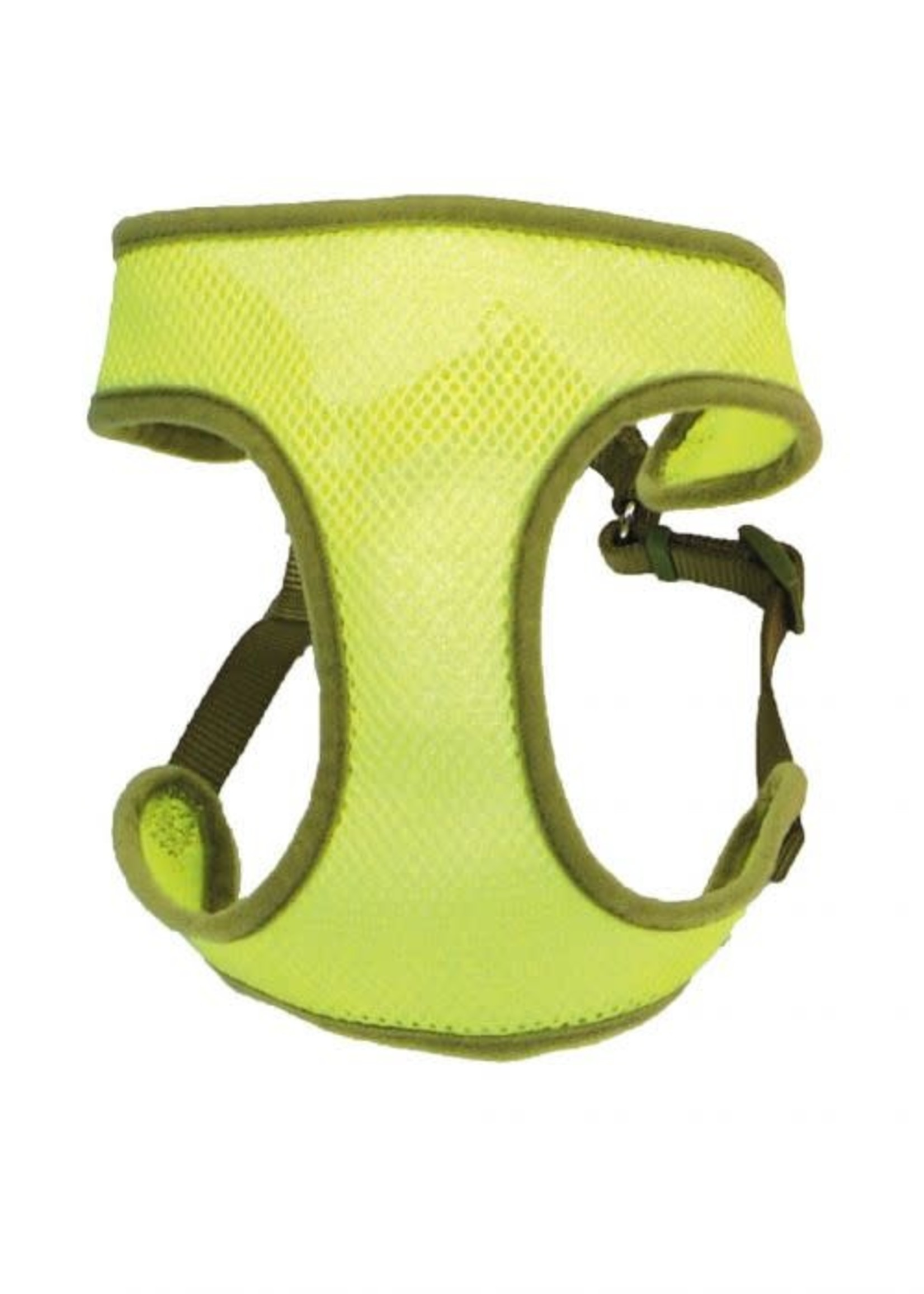 Comfort Soft® Wrap Adjustable Harness Xxs