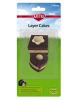 KAYTEE KAYTEE LAYER CAKES SMALL ANIMAL CHEW