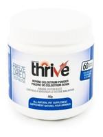 Thrive Bovine Colostrum Powder 60g