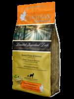 CANADIAN Naturals Sweet Potato & Salmon 25lbs