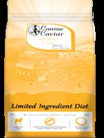 Canine Caviar Lamb & Pearl Millet Entree 11lbs