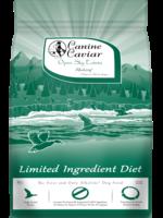 Canine Caviar Duck & Chickpea Entree 11lbs