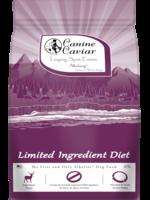 Canine Caviar Venison & Pearl Millet 11lbs