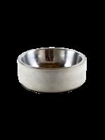 BeOneBreed™ Concrete Bowl Medium
