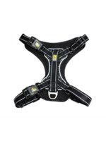 BE ONE BREED BE ONE BREED MESH HARNESS SMALL