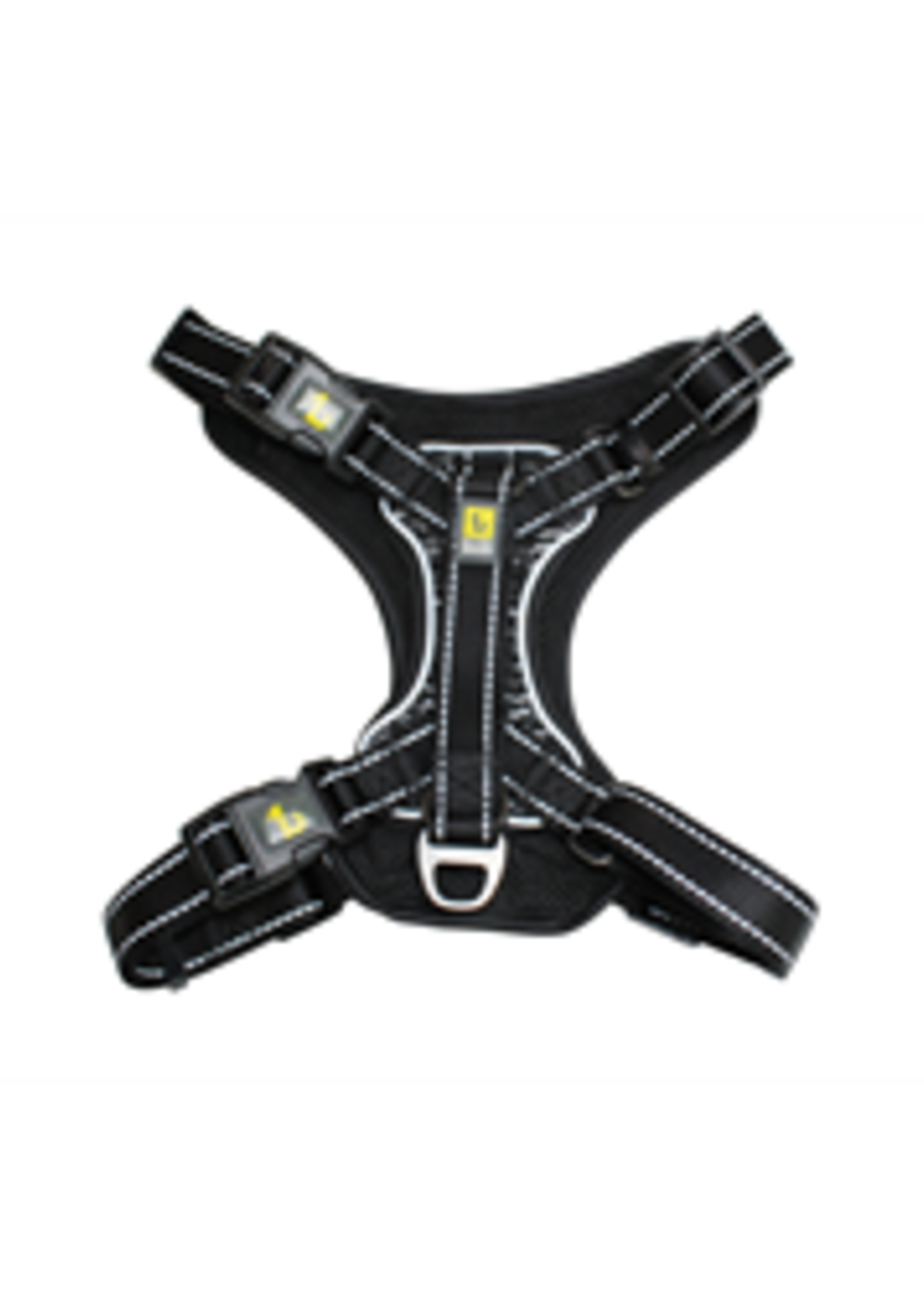 BeOneBreed™ BE ONE BREED MESH HARNESS SMALL