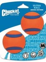 Chuckit!® Ultra Ball 2pk Medium
