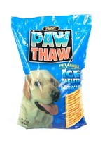 Pestell Pet Products PAW THAW ICE MELTER 25lbs
