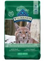 Blue® BLUE WILDERNESS CAT DUCK 5lbs
