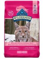 Blue® BLUE WILDERNESS CAT SALMON 5lbs
