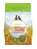sWheat Scoop© Litter Multi-Cat 36lbs