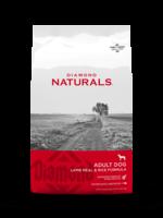 Diamond Naturals Adult Lamb Meal & Rice 40lbs