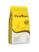 FirstMate Cage Free Chicken & Oats 25lbs