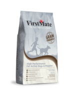 FirstMate High Performance for Active Dogs & Puppies 5lbs