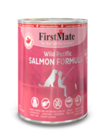 FirstMate L.I.D. Wild Pacific Salmon 12oz