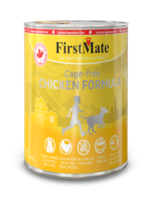 FirstMate L.I.D. Cage Free Chicken 12oz