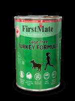 FirstMate L.I.D. Cage Free Turkey 12oz