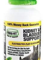 Liquid-Vet® Kidney & Bladder Support Chicken 8oz