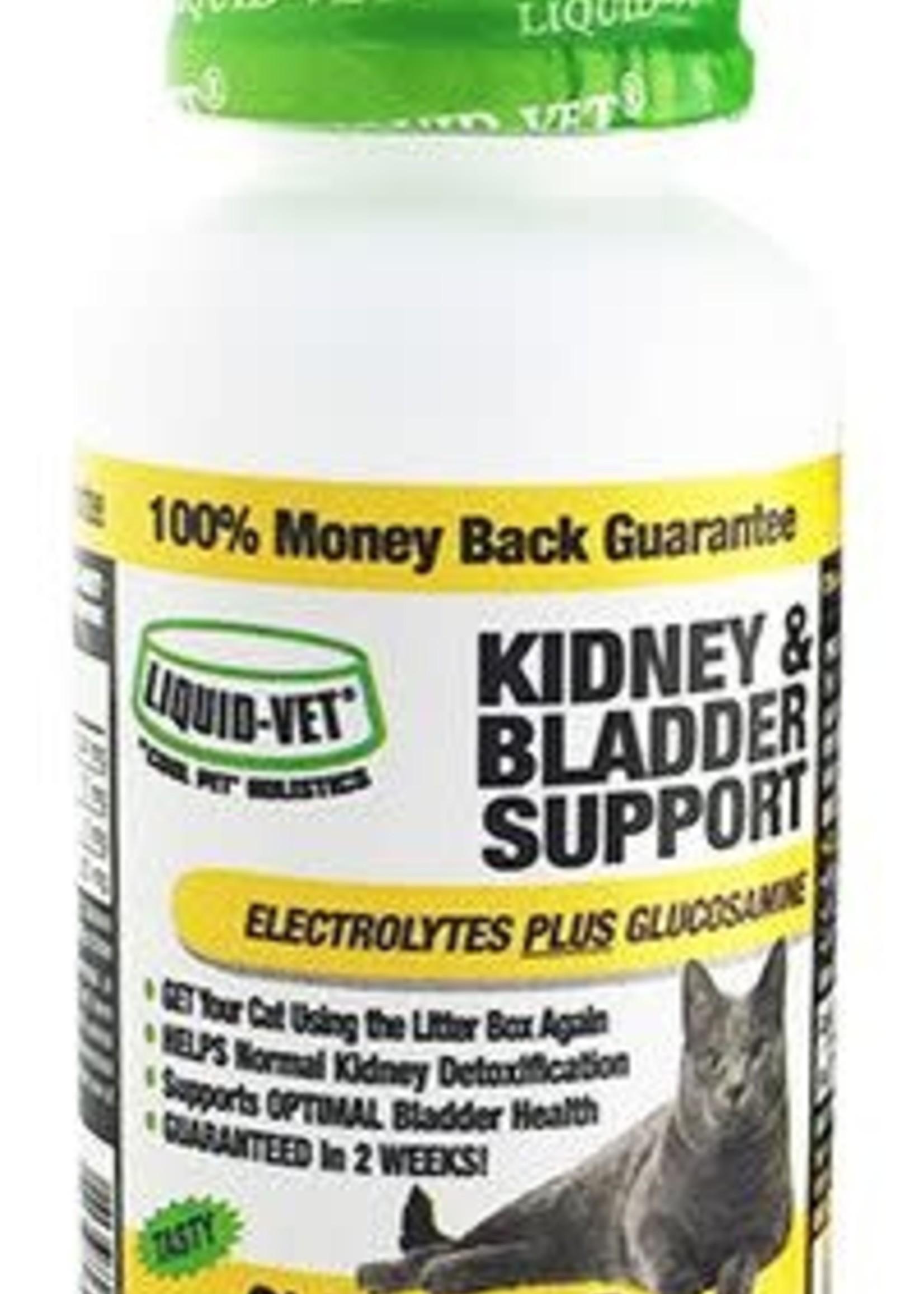 Liquid-Vet® Liquid-Vet® Kidney & Bladder Support Chicken 8oz