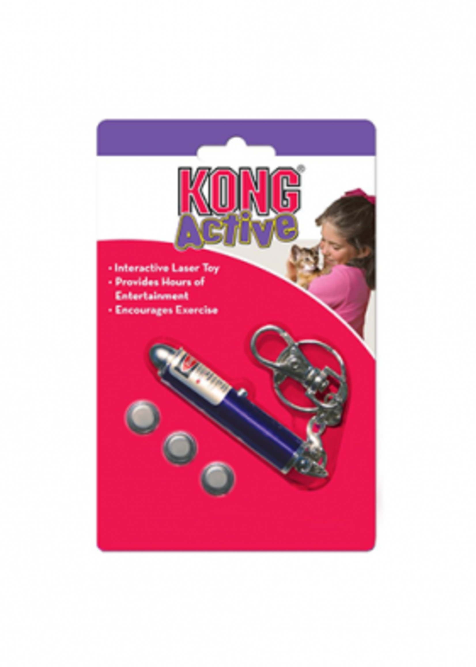 Kong® Kong® Active Laser Toy