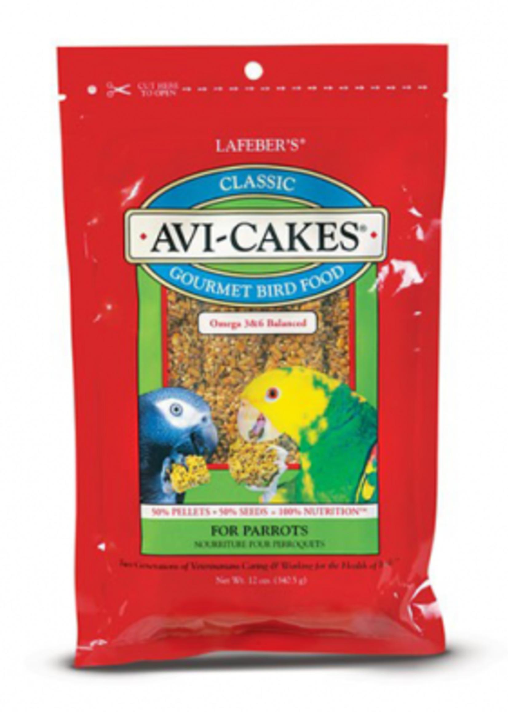 Lafeber's® Lafeber's Avi-Cakes® for Parrots 12oz