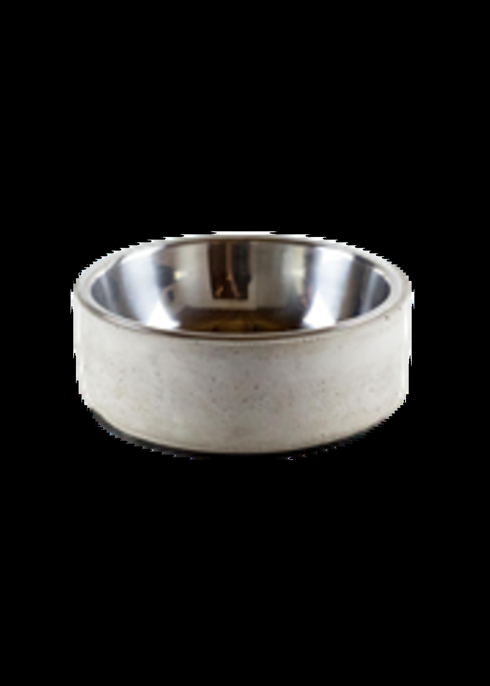 BeOneBreed™ Concrete Bowl Large
