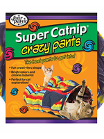 FOUR PAWS Crazy Cat Pants