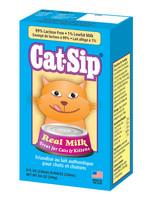 PetAg® Cat-Sip® Real Milk Treat 8oz