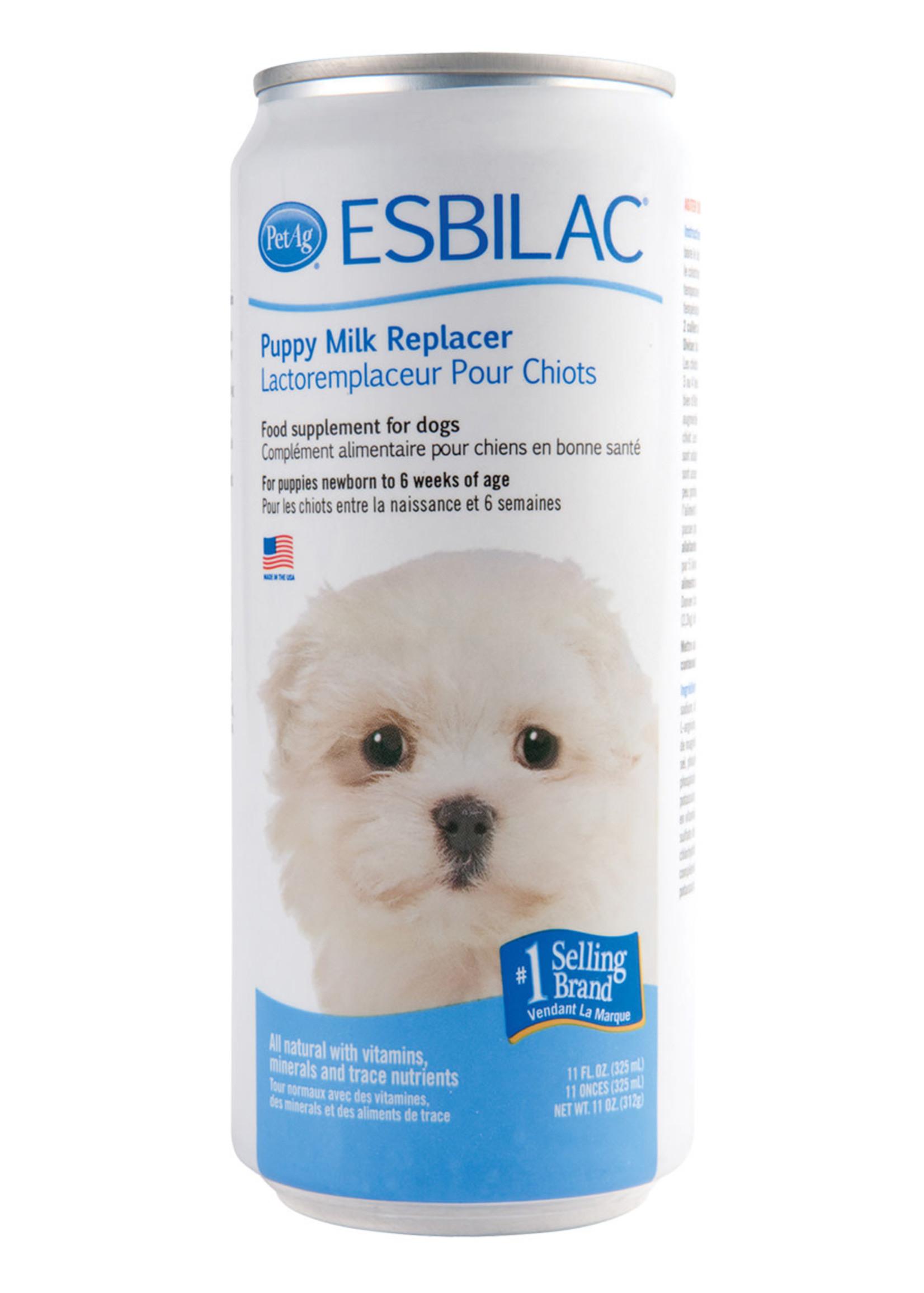 PetAg® ESBILAC LIQUID FOR PUPPIES 11oz