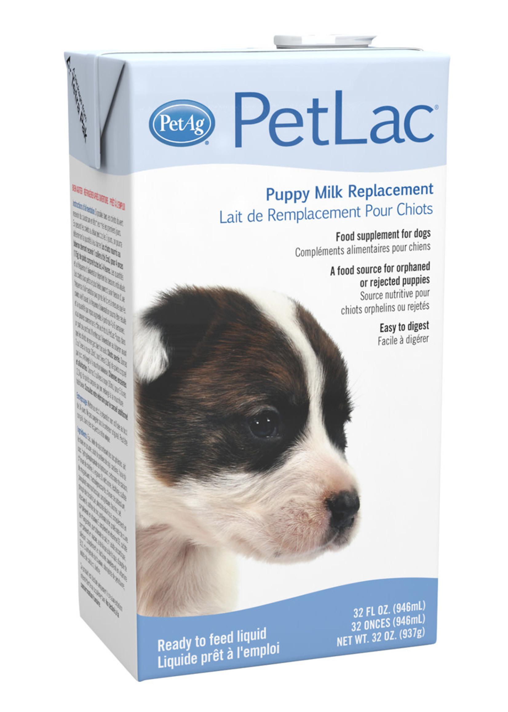 PetAg® PetAg PetLac™ Liquid for Puppies 32oz