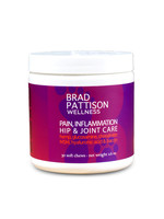 Brad Pattison Wellness Pain, Inflammation Hip & Joint Care Soft Chews 75g