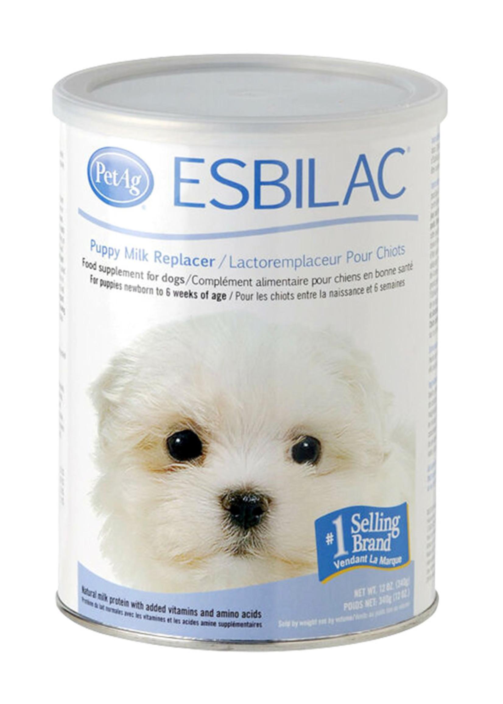 PetAg® PetAg Esbilac® Puppy Milk Replacer Powder 12oz