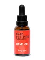 Brad Pattison Wellness Hemp Oil for Pets 300mg/30mL
