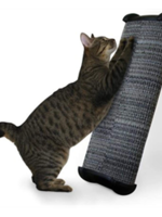 """Omega Paw® Lean-It Everywhere Scratch Post Wide 20"""""""
