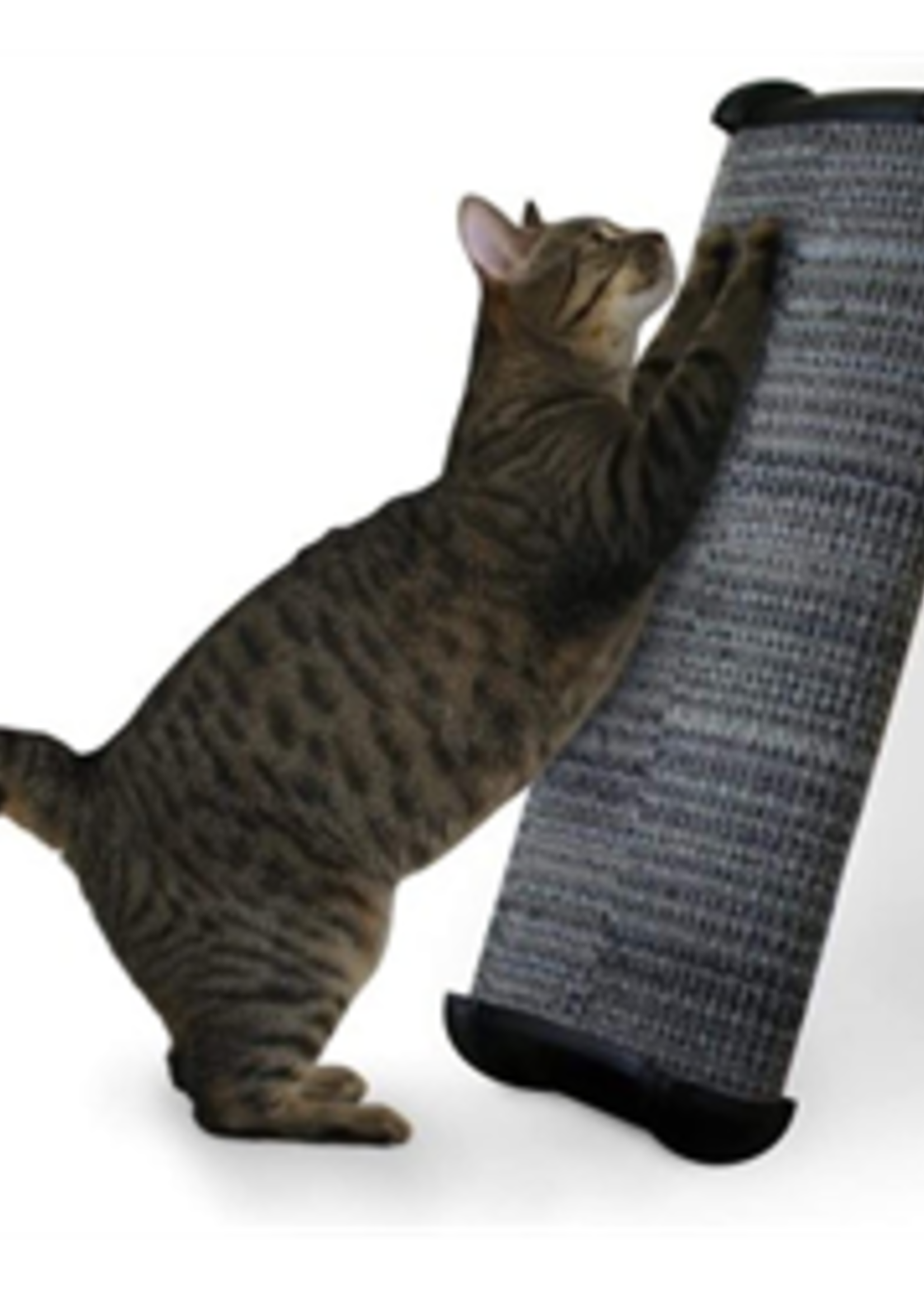"""Omega Paw® OMEGA PAW LEAN IT ANYWHERE SCRATCHING POST WIDE 20"""""""