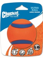 CHUCKIT! CHUCK IT!  ULTRA BALL LARGE