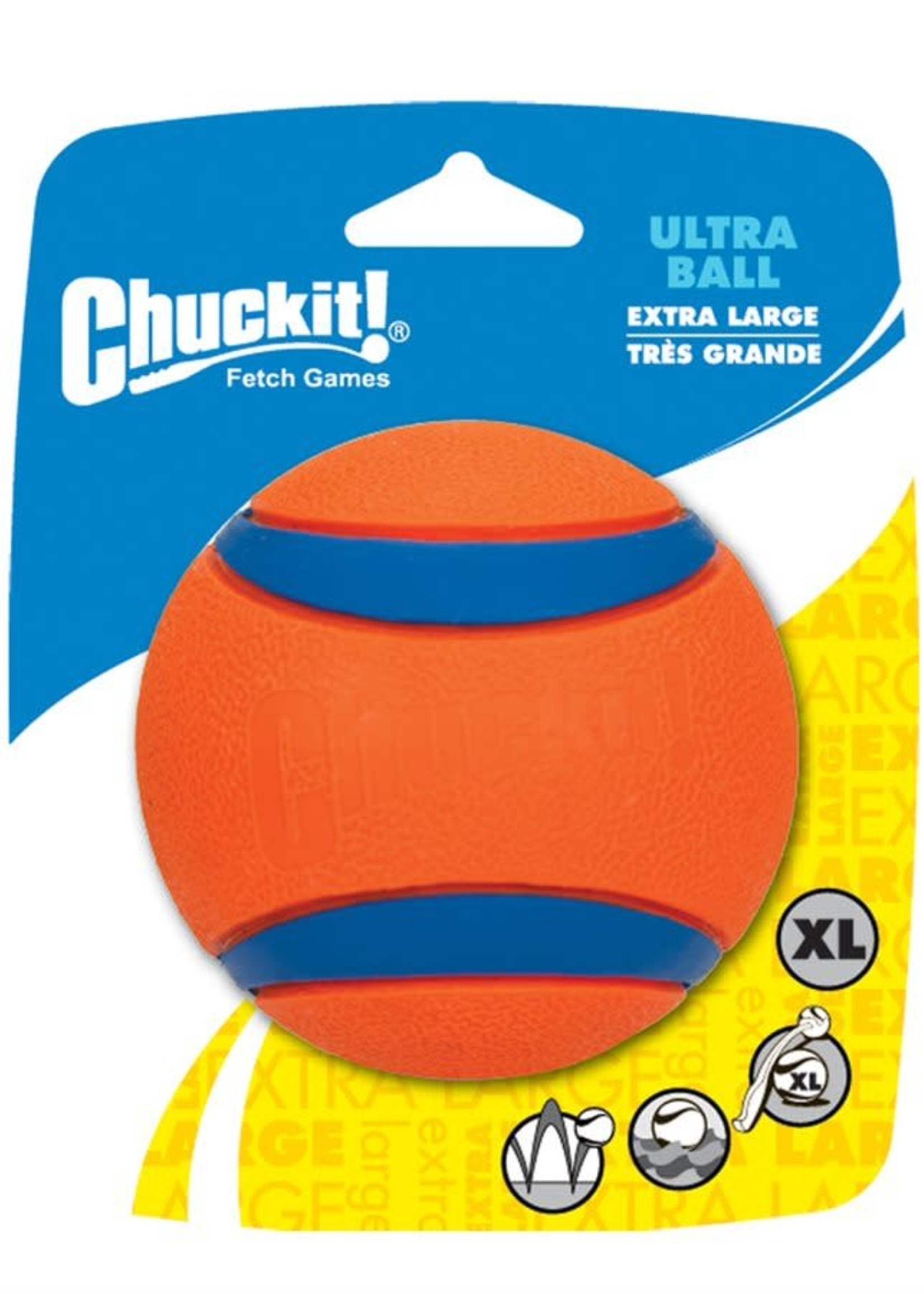 Chuckit!® Chuckit! Ultra Ball X-Large