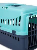 Bergamo™ Gipsy Pet Carrier (Plastic Door) Small