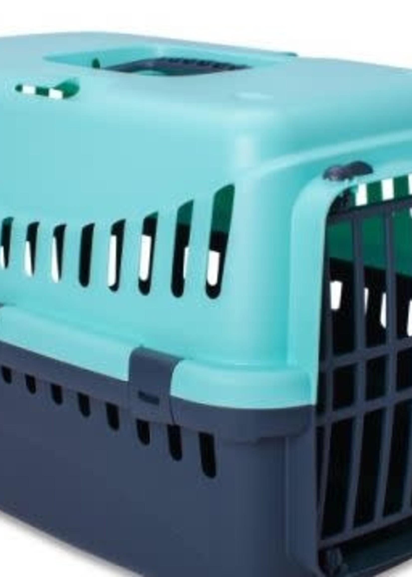 Bergamo Bergamo Gipsy Pet Carrier Plastic Door Small