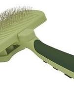 Safari® Self-Cleaning Slicker Brush Medium